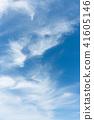 藍天天空背景背景材料 41605146