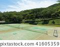 网球场 41605359