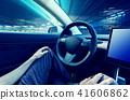 car, autopilot, auto 41606862