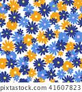 flower, flowers, floral 41607823