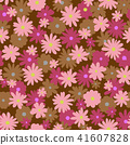 flower, flowers, floral 41607828