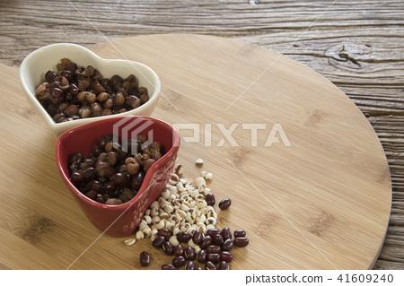 紅豆薏仁甜品點心 41609240
