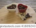 红豆薏仁甜品点心 41609243