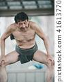 Sumo wrestling 41613770