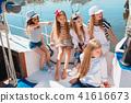 boat sea ship 41616673