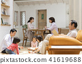 ภาพครอบครัวยุคที่สาม 41619688