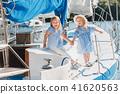 boat sea ship 41620563