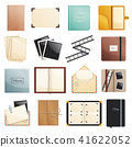 Scrapbook Notepad Diary Collection 41622052
