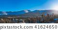 mountain, pano, panoramic 41624650