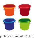 bucket vector collection design 41625113