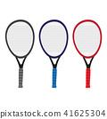 tennis vector collection design 41625304