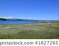coast, seashore, seaside 41627265