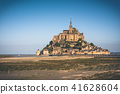 Mont Saint Michel abbey 41628604
