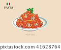 蕃茄 紅色 西餐 41628764