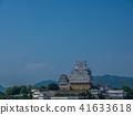 himeji castle, himeji jo, hakuro-jo 41633618