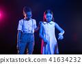 future, childhood, leisure 41634232