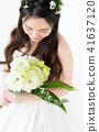 新娘 41637120