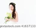 新娘 41637133