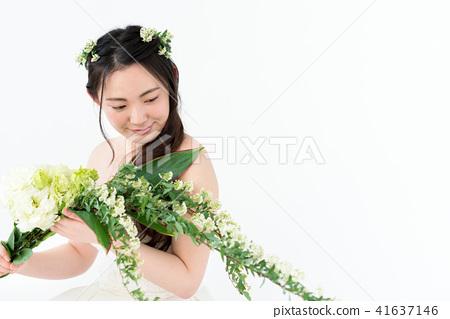 新娘 41637146