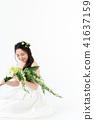 新娘 41637159