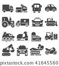 icon icons vector 41645560