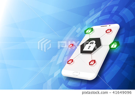 Smart Phone Privacy and Security System 41649096