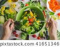 salad, food, mix 41651346