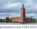 sweden, stockholm, europe 41651630