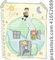 孩子 小孩 玩耍 41652689