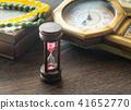 모래시계, 시간, 타임 41652770