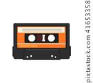 retro, audio, music 41653358