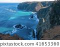 풍경, 경치, 바다 41653360