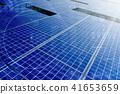 太阳能发电 41653659