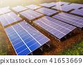 太阳能发电 41653669