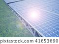 太阳能发电 41653690