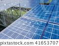 太阳能发电 41653707