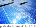 太阳能发电 41653710