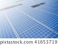 太阳能发电 41653719