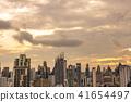 도시, 시티, 거리 41654497