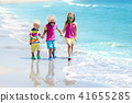 beach, child, kid 41655285