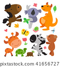 animals character design 41656727