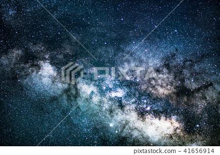 銀河系 41656914