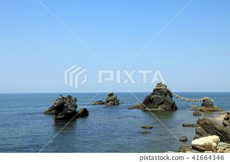海洋 海 蓝色的水 41664346