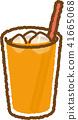 橘子汁 橙汁 果汁 41665068