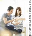 嬰兒撫養孩子 41667185