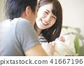 嬰兒撫養孩子 41667196