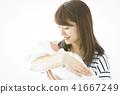 嬰兒撫養孩子 41667249