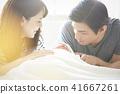 嬰兒撫養孩子 41667261