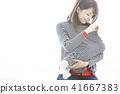 아기 육아 41667383