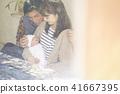 嬰兒撫養孩子 41667395